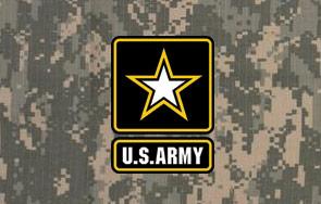 Logo | U.S. Army