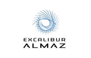 Logo | Excalibur Almaz