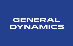 Logo | General Dynamics