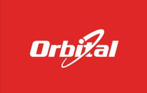 Logo | Orbital