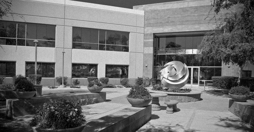 Image | Qwaltec Office located in Tempe, AZ